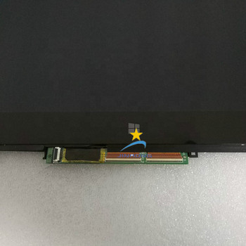 00JT853 Original New Full  ThinkPad X1  14.0''  2560*1440   LCD  LED Touch Screen Digitizer Assembly Bezel