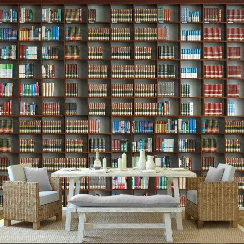 Boekenkast Behang Woonkamer. Cool Medium Size Of Modern Interieur ...