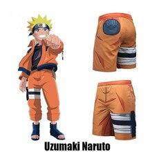Naruto Uzumaki 3D Print Short