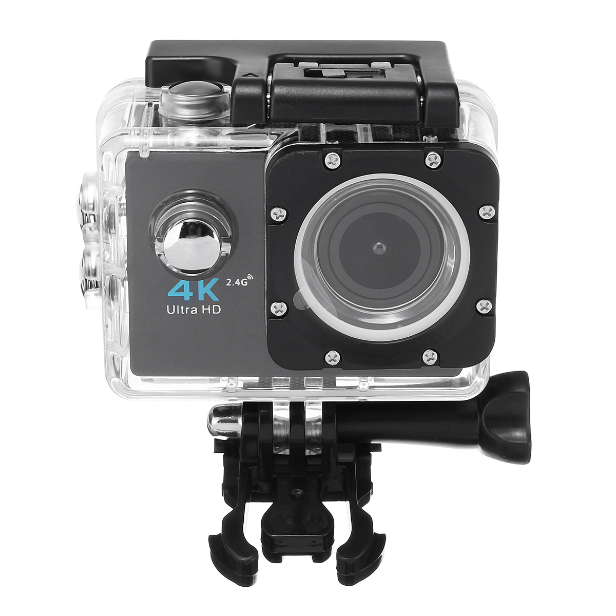 4K HD 1080P Wifi Sports DV Camera Wide Angle Camcorder Ultra 2inch LTPS Waterproof High Speed Helment Consume Camera