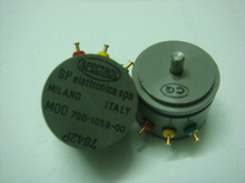 British SPECTROL360 potentiometer potentiometer 700 1058 00 2 5K
