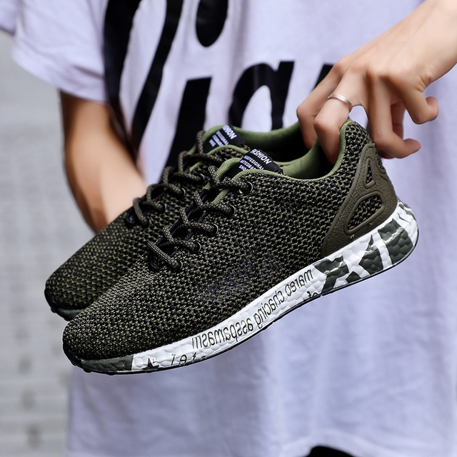 new concept 53573 4ba42 2018-New-Breathable-Mesh-Running-Shoes-for-Men-Summer-Colorful-Male-Walking- Shoes-Lightweight-Sock-Dart.jpg 640x640.jpg