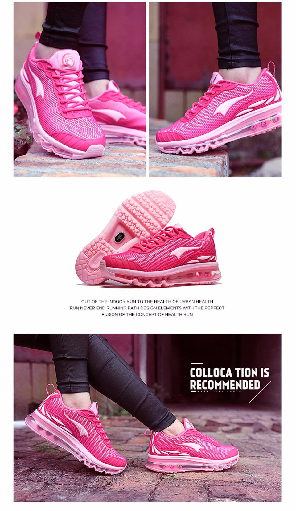 Brand Onemix Running Shoes Men Sneakers Women Sport Shoes Athletic Zapatillas Outdoor Breathable Original For Hombre Mujer 11 8