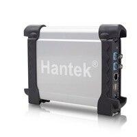 Hantek DSO3104 DSO3204 DSO3104A DSO3204A Osciloscopio USB 100 200 MHz 4 Channels Digital Multimeter Oscilloscope Factory