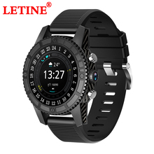LETINE GPS Smart Watch i7 2019 4G LTE Android 7.0 WiFi Bluetooth Smart Clock Heart Rate Tracker Watch Sport Watch
