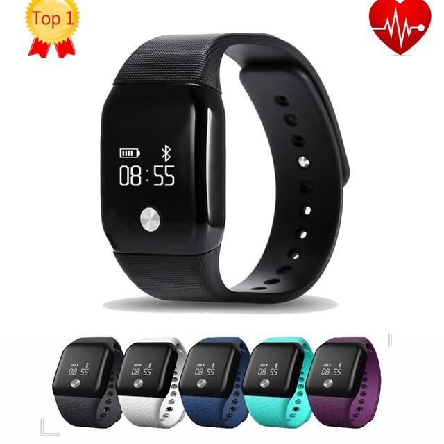Smart Bracelet A88+ Fashion Sports Smartband Bluetooth 4.0 waterproof Heart Rate Monitor Actively Fitness Tracker Bracelet Band