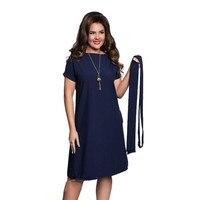 Summer Vintage 4XL 5XL 6XL Women Plus Size Dresses Femme Elegant Office Evening Party Casual