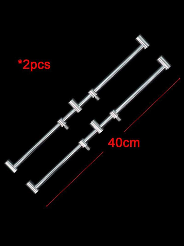 Matrix Rock Solid Tiny Trebles 3 Rod Buzz Bars