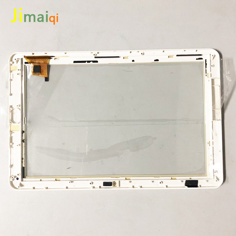 US $15 59 |For Cruel Than Magic Cube U30GT Four Kernel Peas 1/2 101075 01A  V1 Touch Screen Digitizer Sensor replacement Multitouch-in Tablet LCDs &