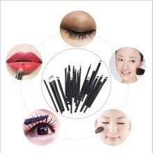 20 pcs Eye Makeup Brushes Set