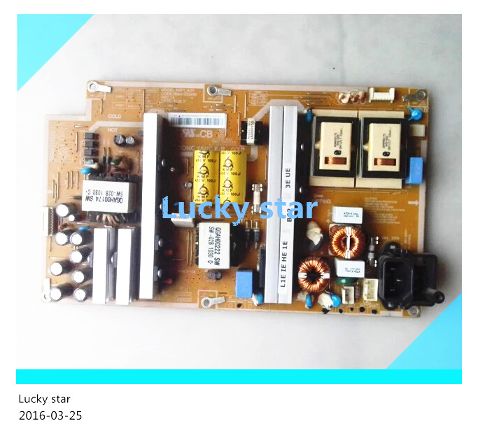 Original LA40C550J1F power supply board I40F1-ADY BN44-00340B