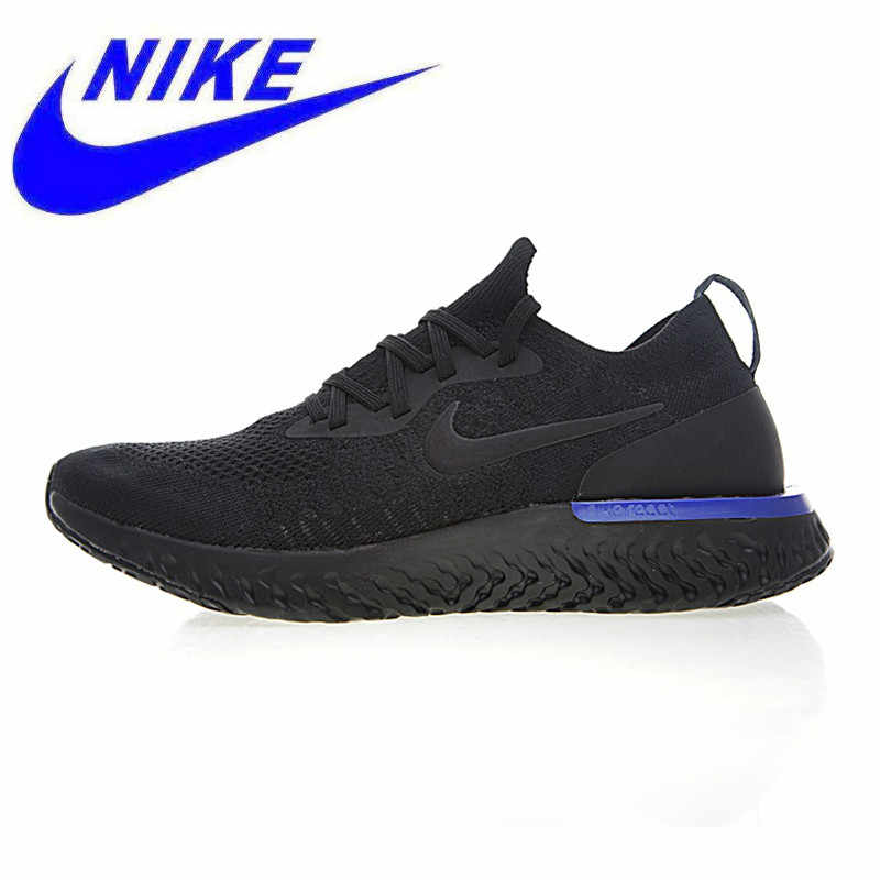 0d7681490dcf Detail Feedback Questions about Breathable Nike Epic React Flyknit ...