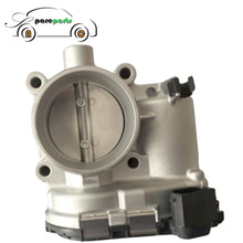 LETSBUY A2C32348900 New Throttle Body High Quality Assembly For VOLKSWAGEN SANTANA JE TTA  OEM Number 04E 133 062A 04E-133-062A citizen aw1420 04e