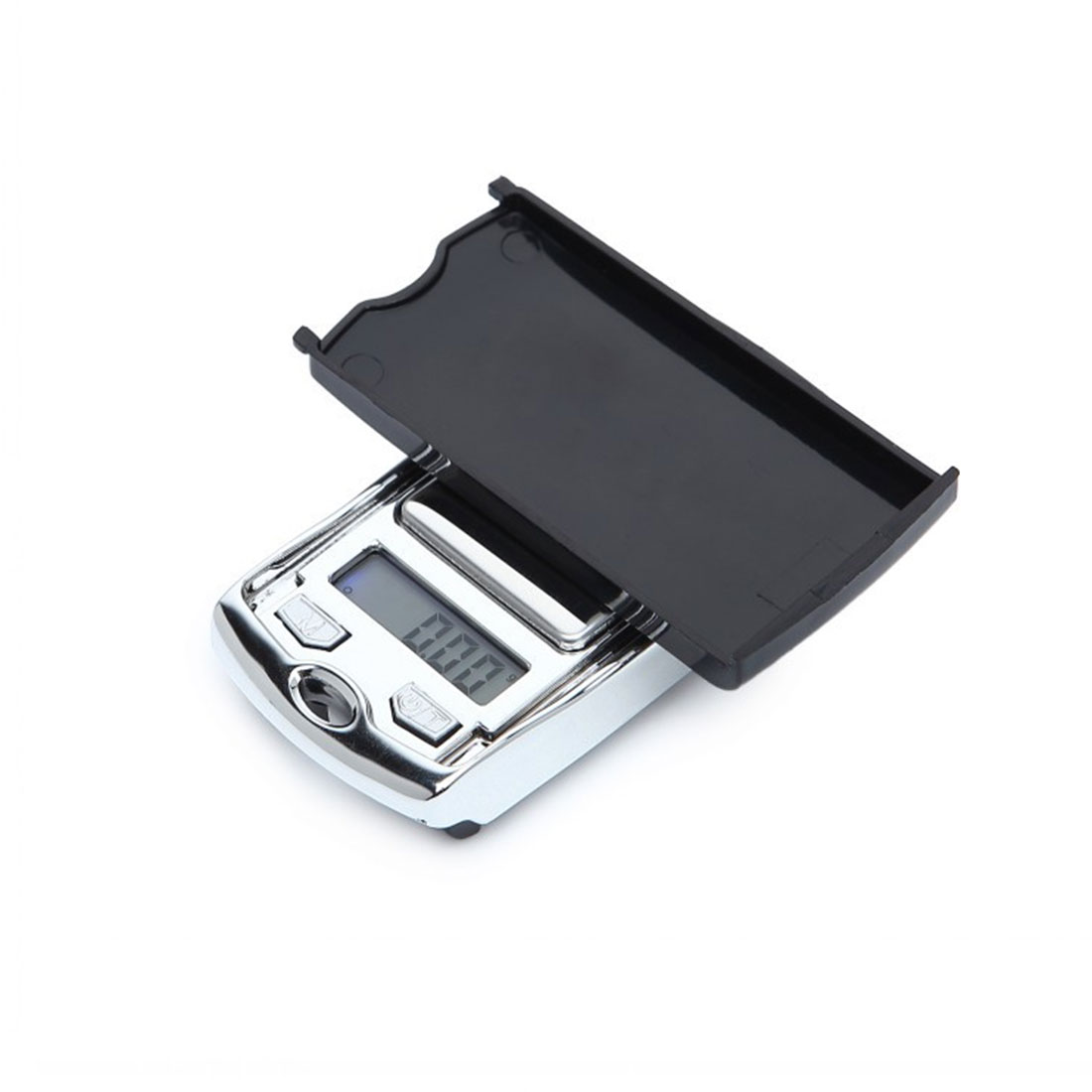 100g x <font><b>0.01g</b></font> Portable Mini Precision <font><b>Digital</b></font> <font><b>Scales</b></font> for Gold Sterling Silver <font><b>Scale</b></font> Jewelry 0.01 Weight Electronic <font><b>Scales</b></font> image