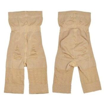 Corset Body Shaper Shapewear Waist Trainer Slim Underwear Fat Burning Slim Shape Pants Slim Shaper Slimming Control Yoga Belt 3