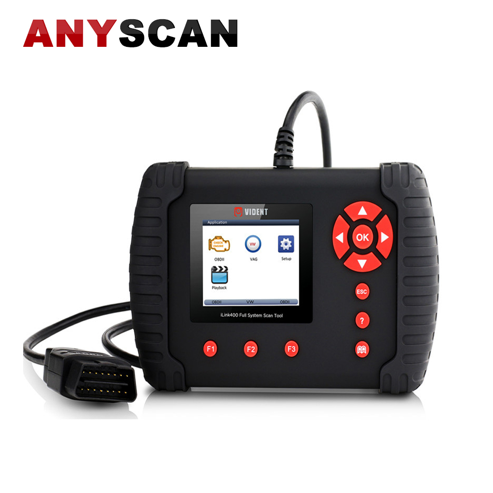 Other Obd2 Vehicle Tools Vchecker T701 Circuit Tester Pencil Vident Ilink450 Scanner Code Reader For Abs Srs System Support Autool Ilink400 Full Auto Obd Diagnostic Tool Car Epb