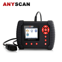 AUTOOL iLink400 Full System Auto obd/OBD2 Diagnostic Tool Car ABS/SRS/EPB/DPF Scanner Actuation Functions Adapter Programmer