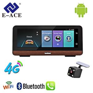 E-ACE E03 Car GPS Navigation T