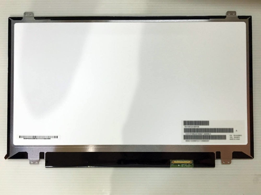 For Lenovo Ideapad 300 14IBR 80M2 300 14IBR LED Display Matrix For Laptop 14 0 30Pin