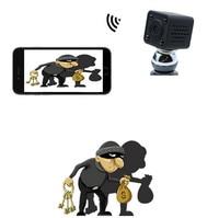 New Arriving Mini Microphone Wireless Small IP Micro Camera Secret Cam Wifi Outside Camera Espia