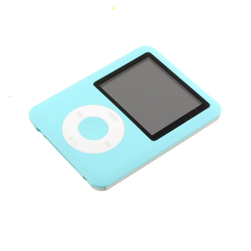 US $15 99 |3TH MP3 Player Real 16GB 1 8