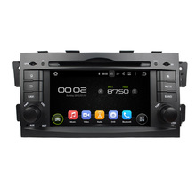 OTOJETA Android 8.0 car DVD player octa Core 4GB RAM 32GB rom for kia Mohave Borrego gps touch screen stereo recorder head units