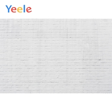 Yeele Brick White Wall Pattern Background Props Doll Pet Baby Kid Scene Photography For Photo Studio Vinyl Photographic Backdrop