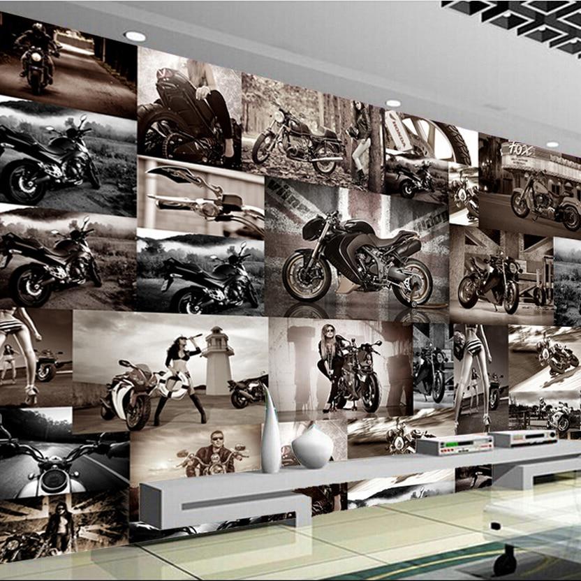 Custom Photo Silk 3D Wallpaper For Walls 3 D Living Room