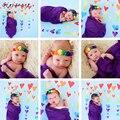 Gigisanny 2017 Moda Crianças Favourite Subiu Em Forma de Flor faixa Do Cabelo Do Bebê Acessórios de Cabelo Frete Grátis, Outubro De 5