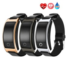 2017 Advanced CK11S Smart Band Heart Rate Monitor Wrist Watch Intelligent Bracelet Fitness Tracker Pedometer Wristband
