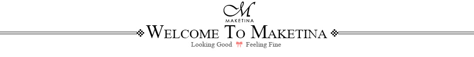 Welcome To Maketina
