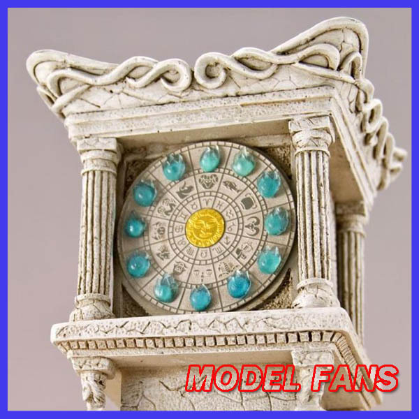 MODEL FANS Jacksdo - Saint Seiya Cloth Myth sanctuary Belfry in stock classic jacksdo sacred lands wicked chief of staff evil armies silver saint seiya cloth myth collectable