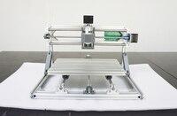 1610 500mw Laser And Cnc Engraving Machine Mini Engraving Machine DIY CNC Arduino Working Area 16