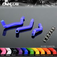 CORP Silicone Radiator Hose Kit Fit For MAZDA RX8 SE3P