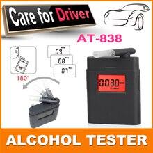 Тестер, алкометр, мини-тестер alcotest проезжей алкотестер, напомнить водителя спирта точность части