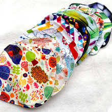 Reusable Sanitary Pad – Eco-friendly Feminine Hygiene Menstrual Pads