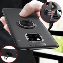 Ring Buckle Bracket 6.5For Huawei Mate 20 Case