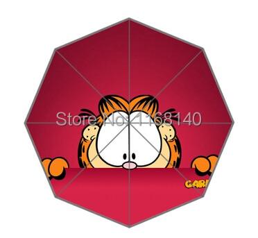 The Red Background Design Garfield Curious Expression Umbrella Cheap The Parasol Rain Umbrellas Umbrella Swift Yarn Winder Umbrella Mp3umbrella Big Aliexpress