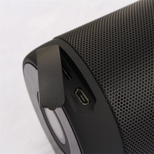 Mini Portable Wireless Waterproof Super Bass Bluetooth Speaker – iPhone Samsung