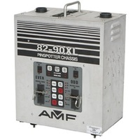 AMF 8290XL Pinspotter Controller Chassis 090 005 700
