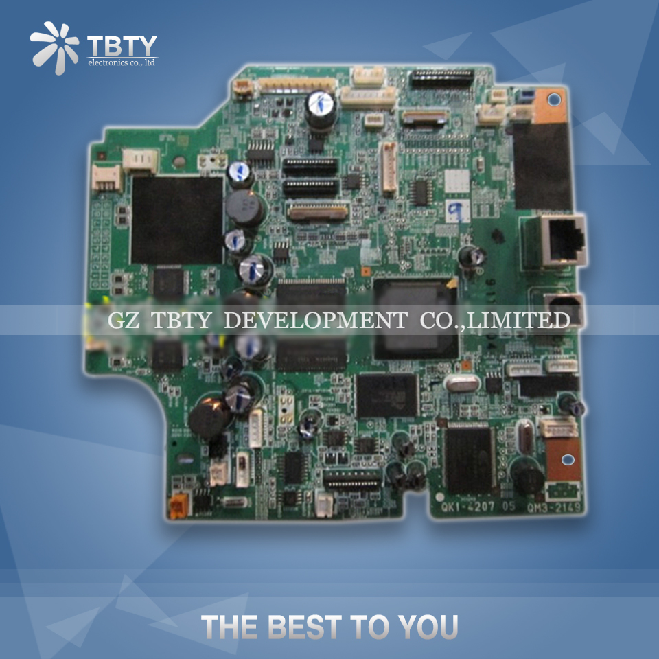 100% Test Main Board For Canon MX7600 MX 7600 Formatter Board Mainboard On Sale printer main board for canon mx397 mx398 mx 397 398 formatter board mainboard on sale