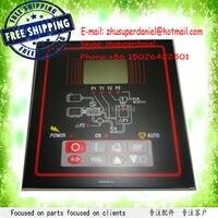 Бесплатная доставка Sullair роскошный вид 88290007 999 Новый OEM микропроцессорный контроллер Панель для воздушный компрессор Запчасти