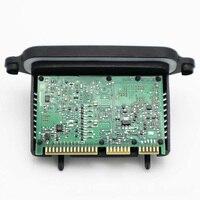 63117316217 For BMW 5 Series F07 F10F18 F10 F11 Headlight Driver Module AHL Xenon HID Ballast TMS Replacement Headlight Control