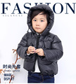Children's Outerwear Boy and Girl Winter Warm Hooded Coat Children Clothes boy Jacket kid jackets 2-5 years