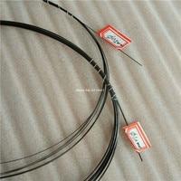 Nitinol Wire Titanium Shape Memory Alloy Wire Nitinol Memory Wire Dia 1 0mm 0 5mm 20