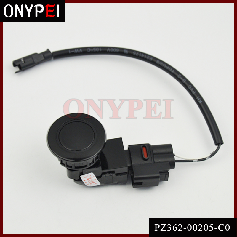 Парктроник PDC парковка Сенсор pz362-00205-c0 для Toyota Camry pz362-00205
