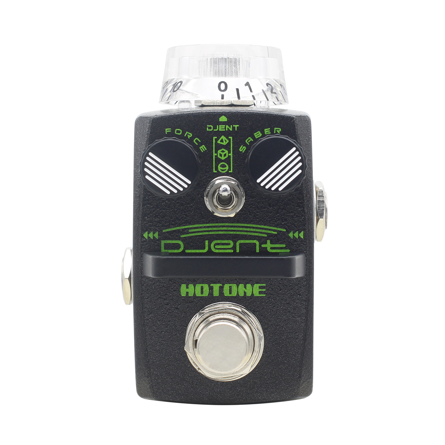 Hotone Djent Distortion Guitar Effect Pedal Effects for Electric Guitar Modern Hi Gain Distortion True Bypass mooer ensemble queen bass chorus effect pedal mini guitar effects true bypass with free connector and footswitch topper
