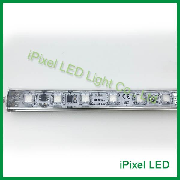 UCS1903 8 պիքսել smd 5050 RGB թվային - LED լուսավորություն - Լուսանկար 2