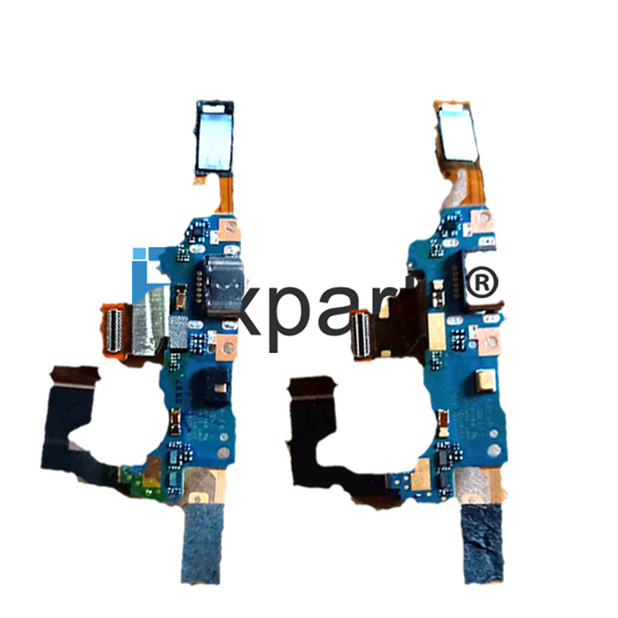 For HTC M10 HTC 10 Charge Charging Port Dock Connector Flex Cable Ribbon Replacement Part For HTC 10 One M10 (2)