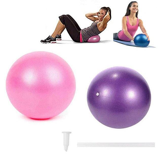 Mini Yoga Ball Fitness